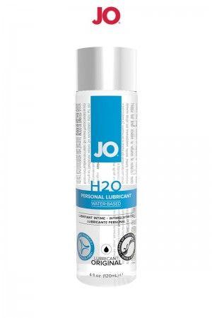 Lubrifiant H2O 120 ml